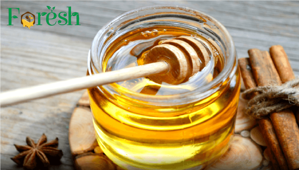 BENEFITS OF RAW HONEY DURING SUMMERS